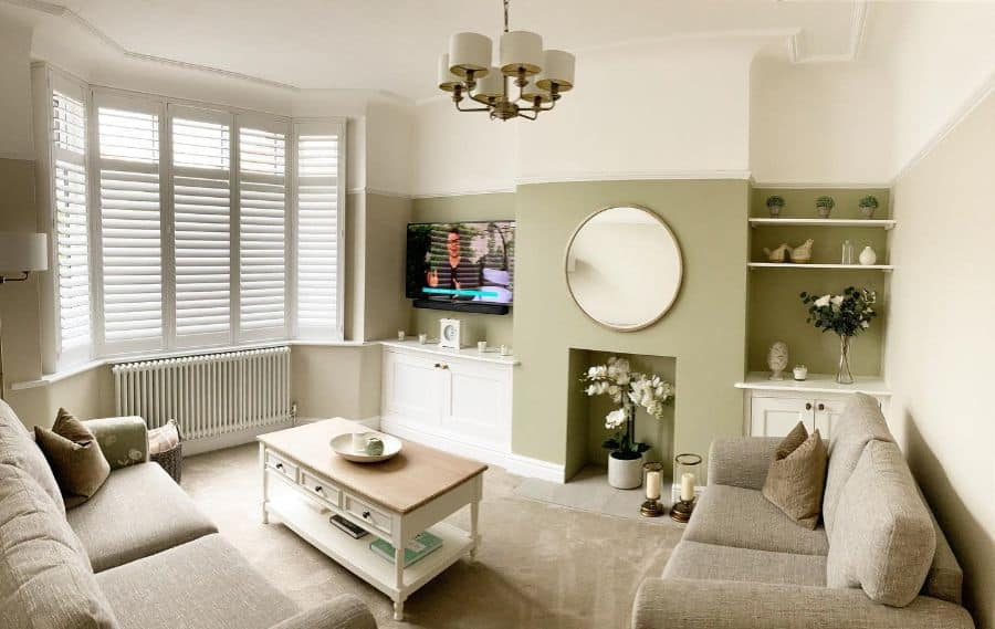 Small Living Room Decor Ideas Theneutralhome