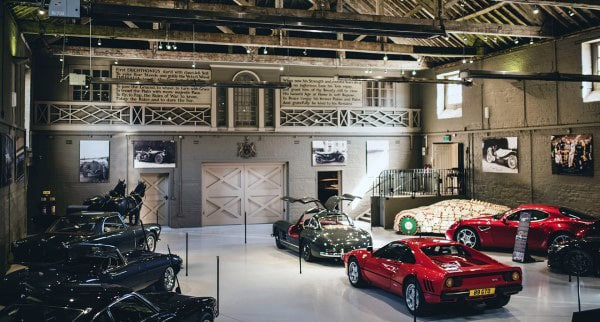 Small Garage Into Man Cave : Man cave garage ideas modern to industrial designs