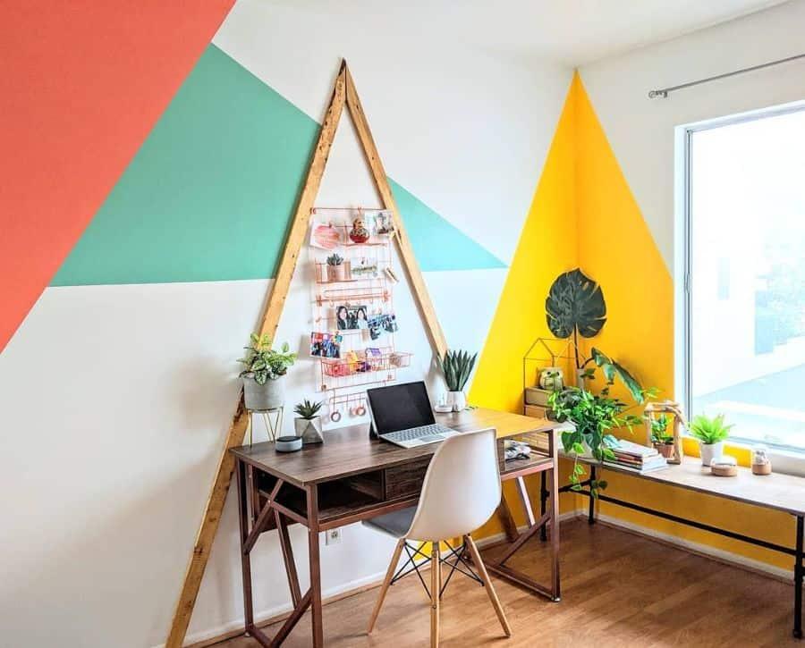 Small Office Decor Bucketlistdiem
