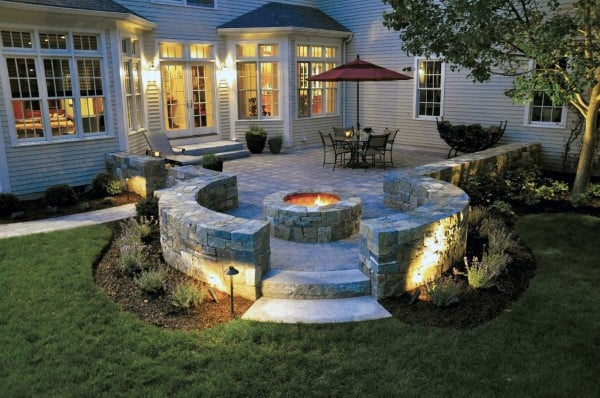 Genial Small Outdoor Patio Ideas
