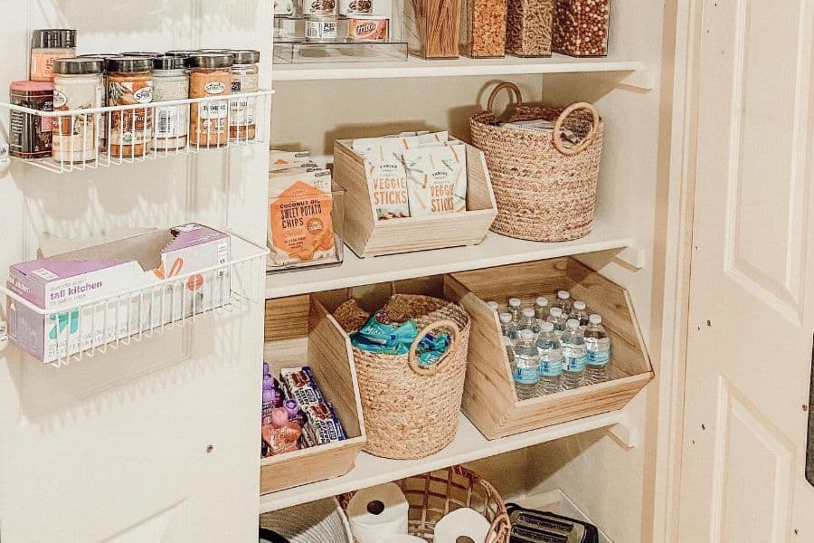 The Top 62 Small Pantry Ideas
