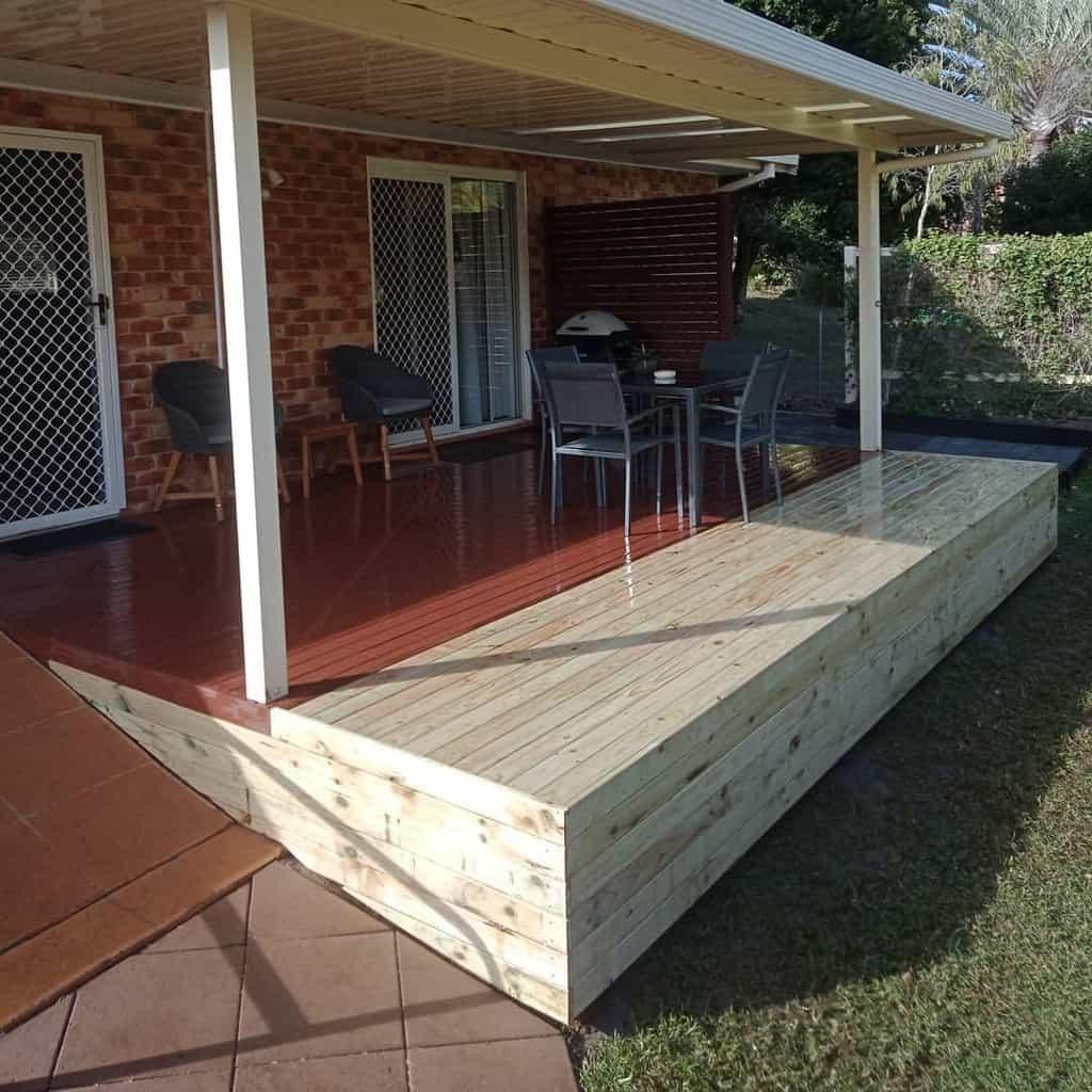 small patio deck ideas youniquelandscapes