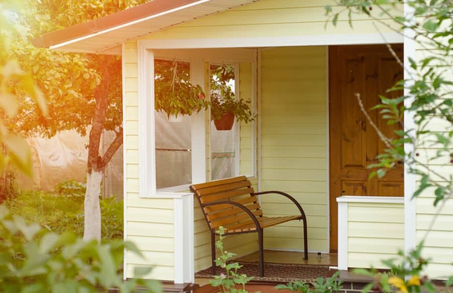 Small Porch Ideas 3