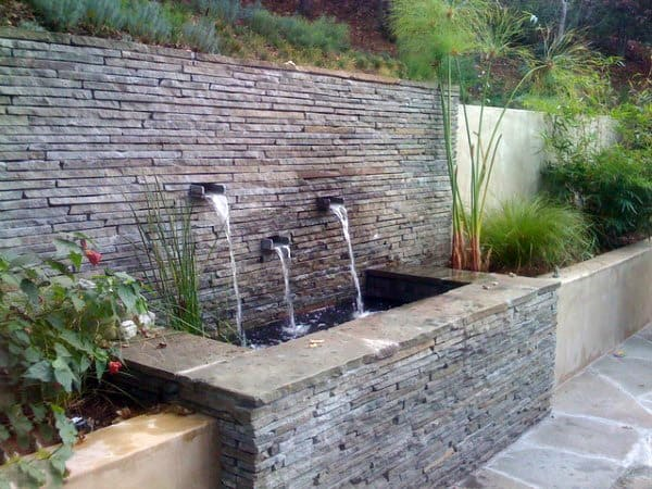 Small Retaining Wall Ideas