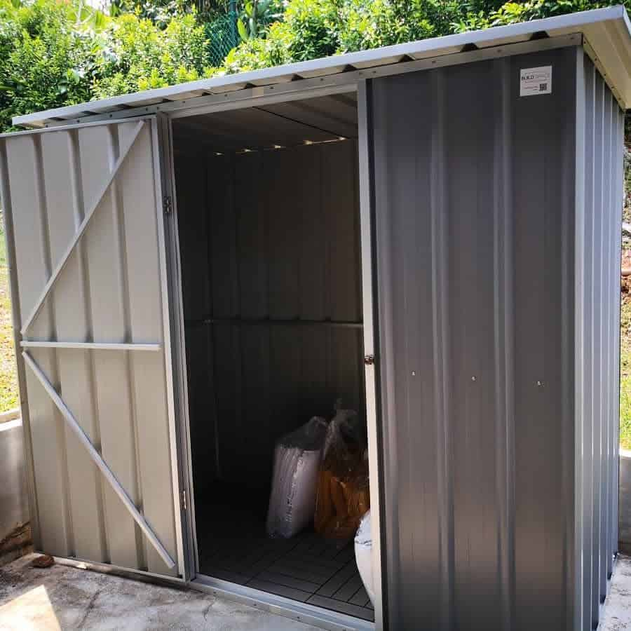 small shed storage ideas buildspacesg
