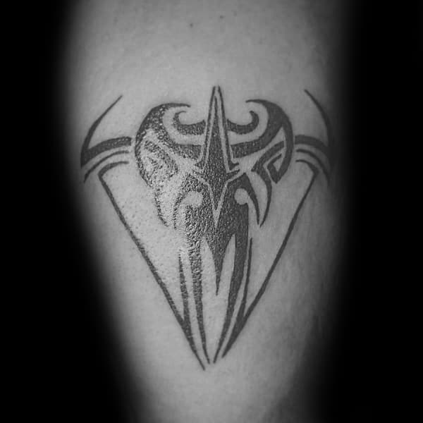 Top 73 Aries Tattoo Ideas 2020 Inspiration Guide