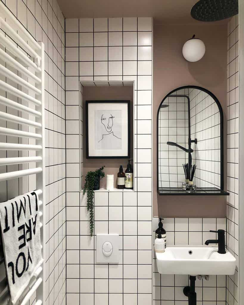 Small Sinks Small Bathroom Ideas Velondonista