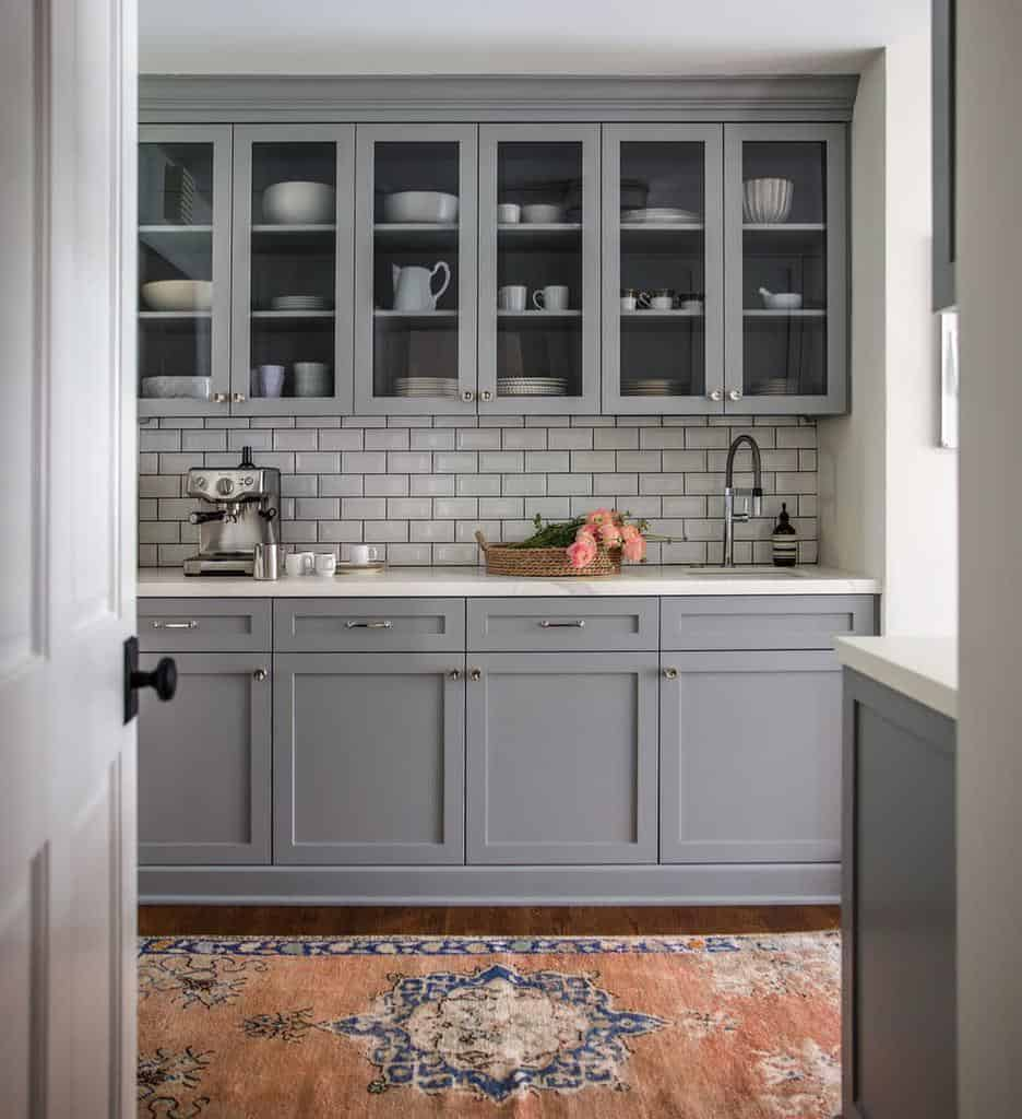 small space butler pantry ideas jenniferwundrow