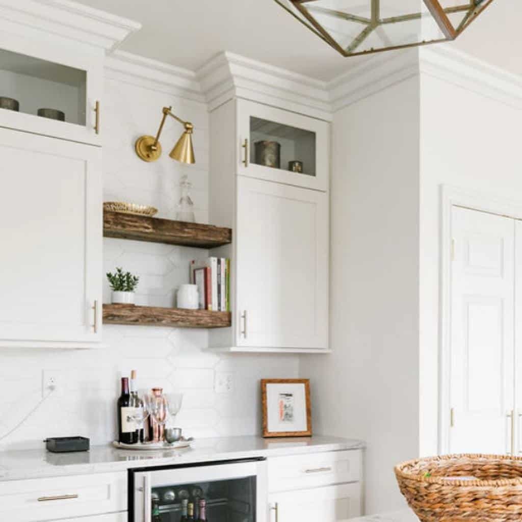 small space butler pantry ideas stacyjacobihome