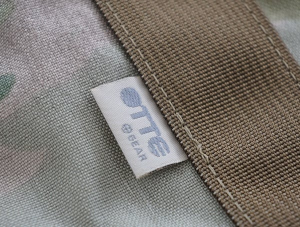 Small Tag Detail Multicam Otte Gear Gp Tote