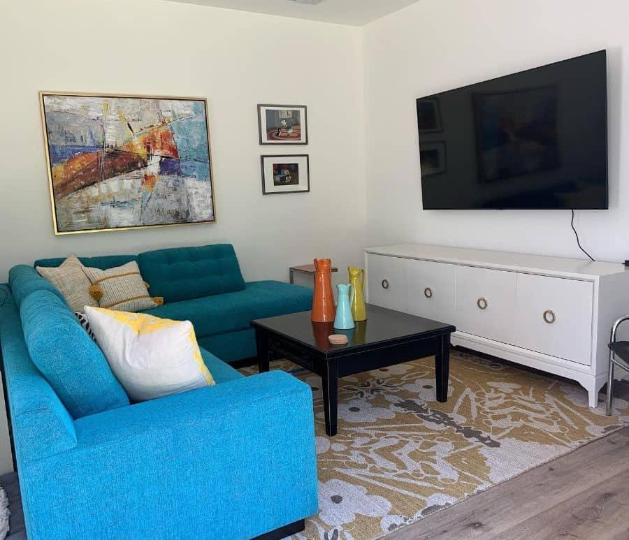 small tv room ideas designersfurniture