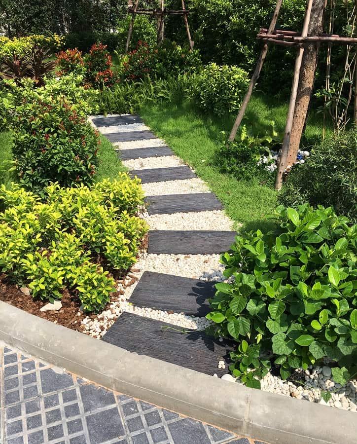 top 70 best walkway ideas