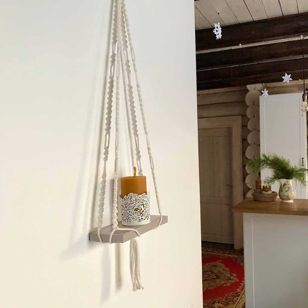 small wall shelf ideas kanvashomedecor
