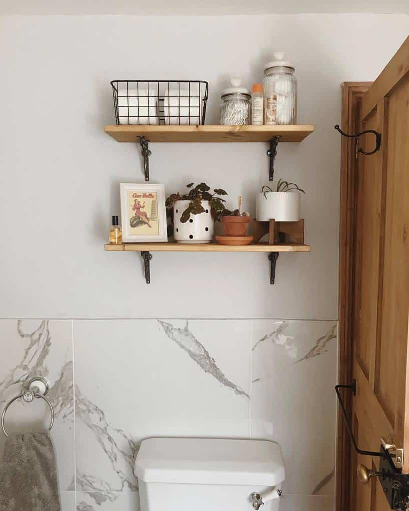 small wall shelf ideas numbertwentytwosomerset