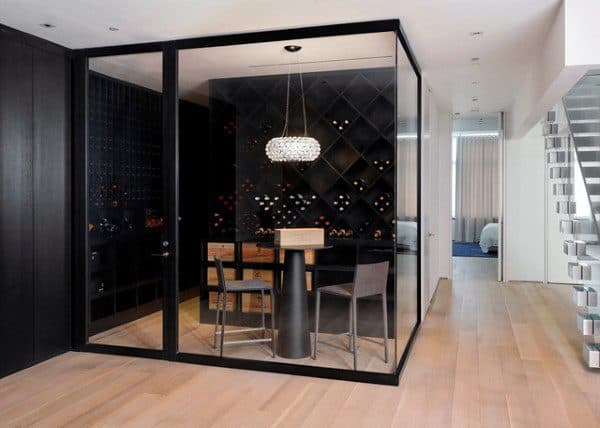 Small Wine Room Ideas