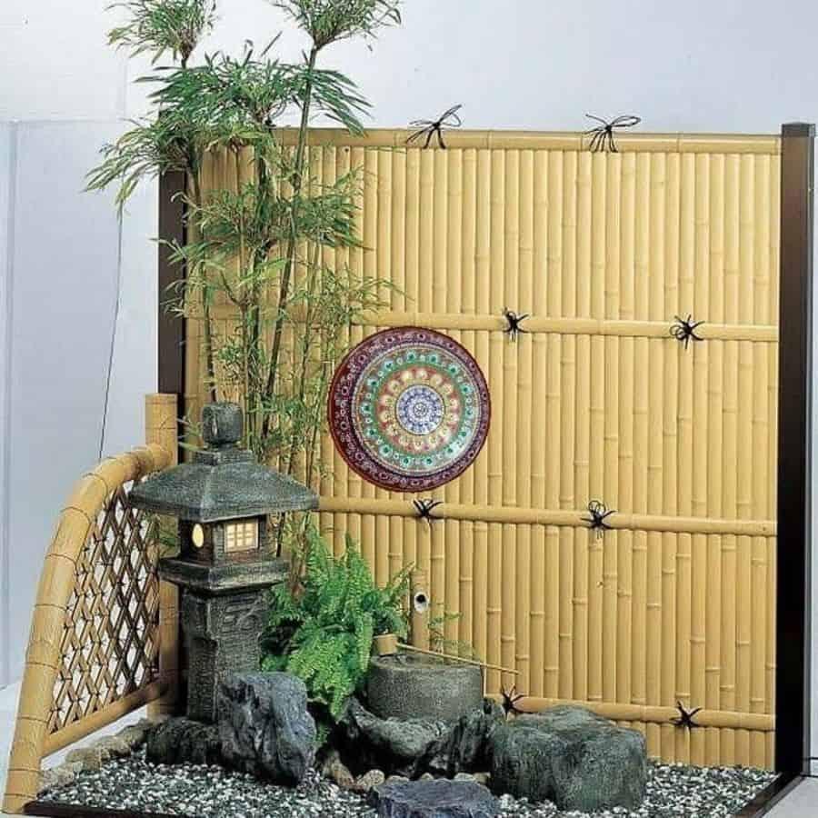small zen garden ideas belindas_zen_heart_stones