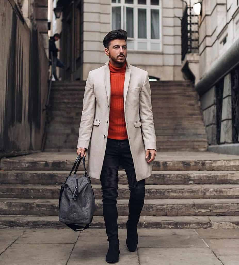 Smart Casual Dapper Outfit