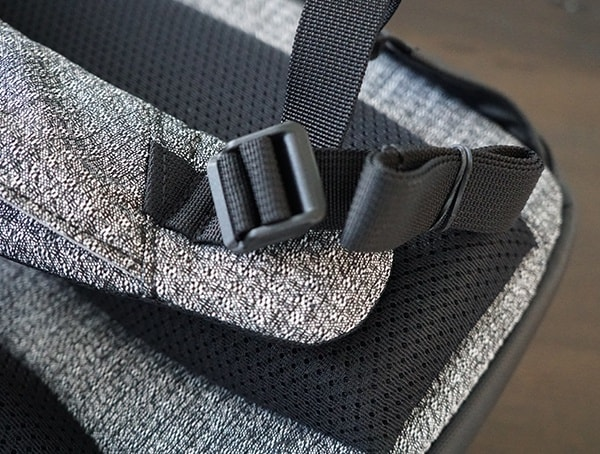 Smarter Than Most Myth Backpack Load Lifter Strap