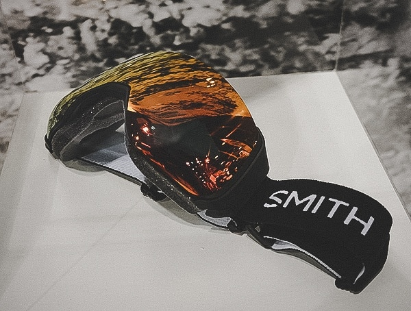 Smith Mens Ski And Snowboard Goggles