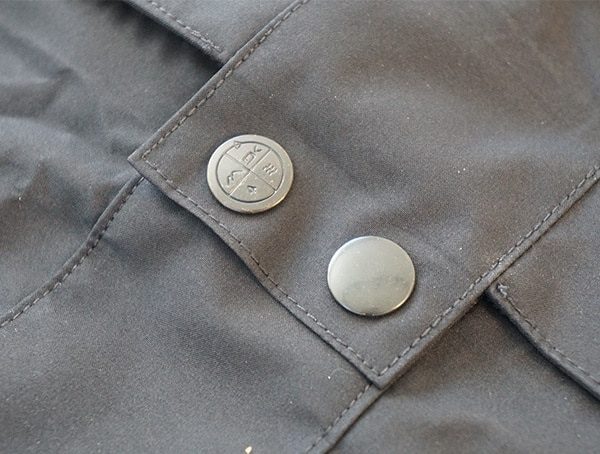 Snap Button Waist Dakine Stoker Gore Tex 3l Bib For Men
