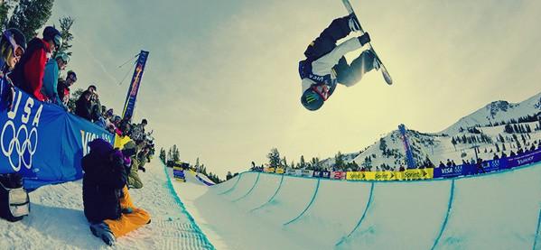 Snow Sports Snowboarding