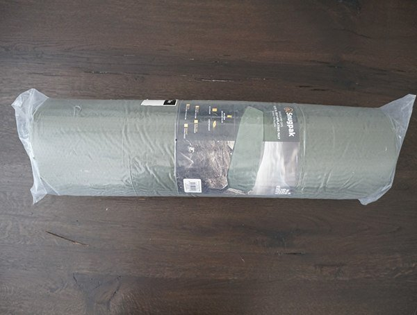 Snugpak Basecamp Ops Self Inflating Xl Mat In Package