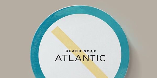 Soap Dry Skin Under Beard