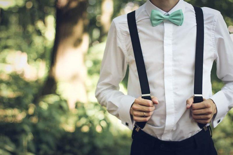 Top 10 Sock Suspenders for Men in 2021 – Kicking It Old School