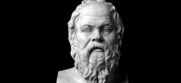 Socrates Famous Failures