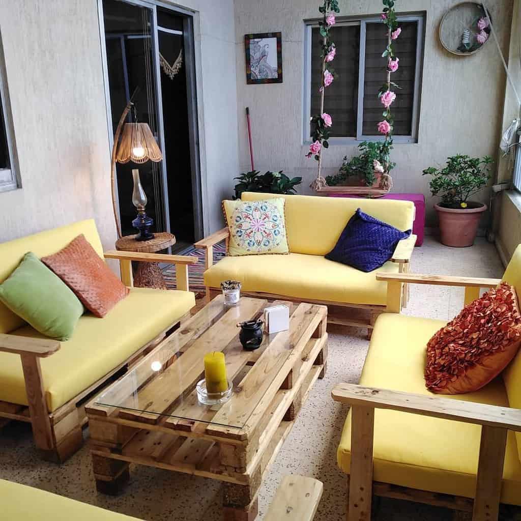 sofa pallet ideas furnaturewoodcrafts