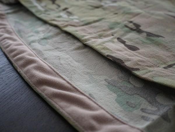 Soft Waist Fabric Multicam Otte Gear Tactical Mens Overwatch Anorak