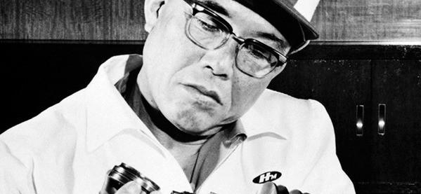 Soichiro Honda Famous Failures