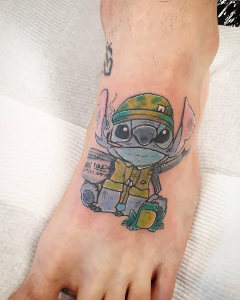 soldiers-disney-stitch-tattoo-tiaani.riches_tattoos