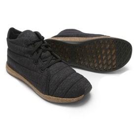Sole X Ubb Jasper Wool Eco Chukka Purchase