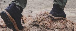 SOLE x United By Blue Jasper Wool Eco Chukka Review – ReCORK Footwear