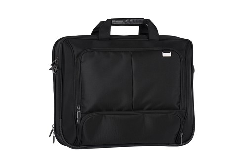 Solo Slim Breif Laptop Bag For Men