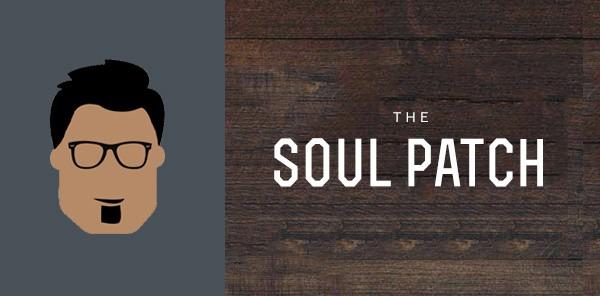 Soul Patch Beard Styles