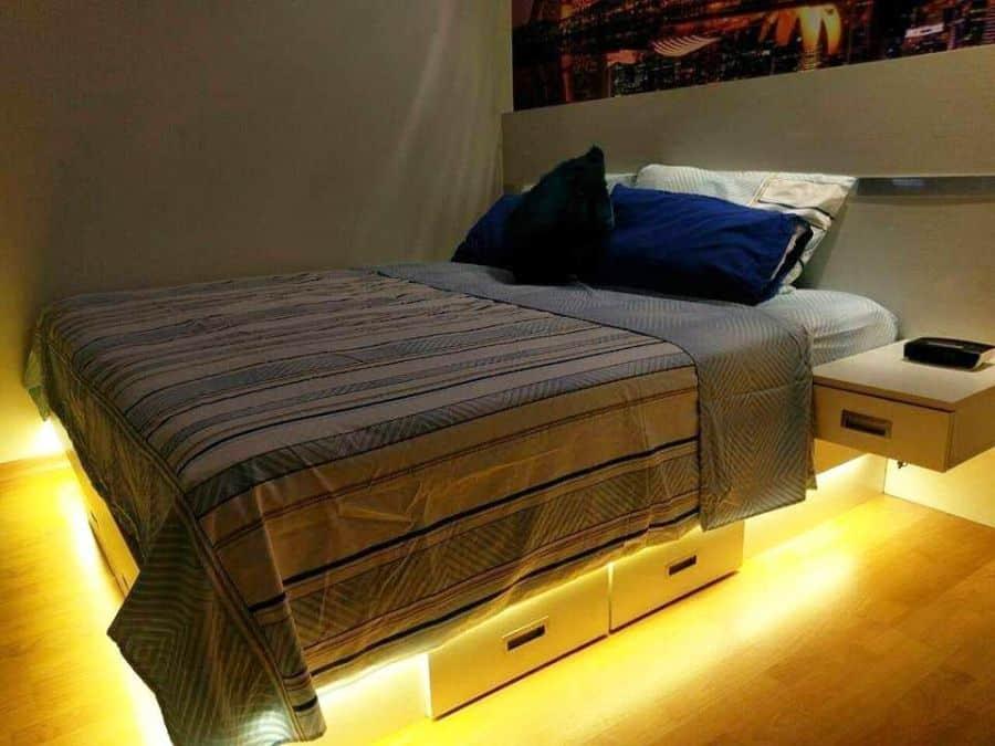 space saving bedroom organization ideas goodealcabinetmaker