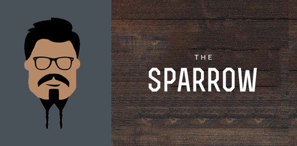 Sparrow Beard Styles