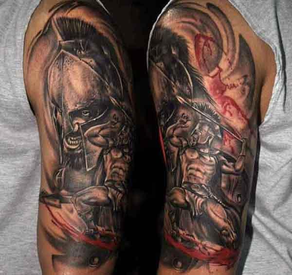 Image Result For Head Tattoos For Men Masculine Ink Design Ideas