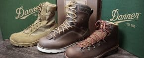 Danner Boots For Men – Special Footwear Feature