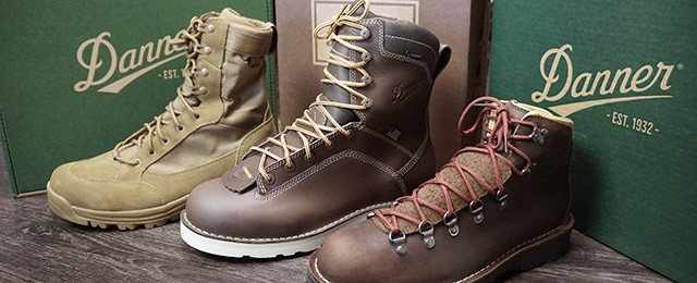 Special Feature Danner Boots For Men