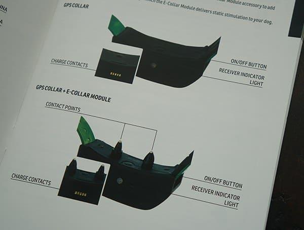 Sportdog 1 5 Gps Plus E Collar Details