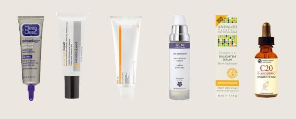 Spot Treatment Skincare Tips For Men