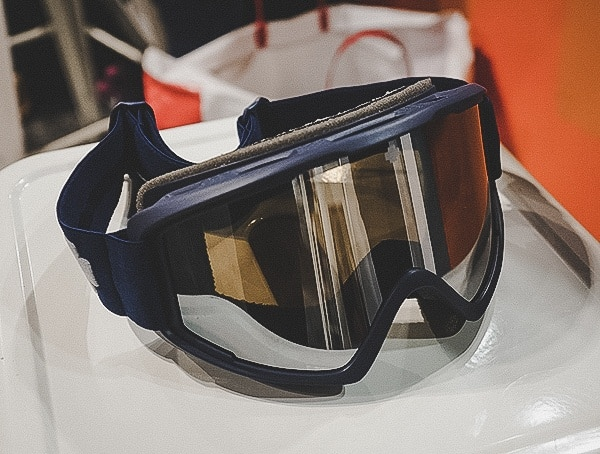 Spy Affordable Mens Entry Level Ski Googles