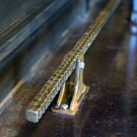 Home Back Bar Designs: Top 40 Best Bar Foot Rail Ideas