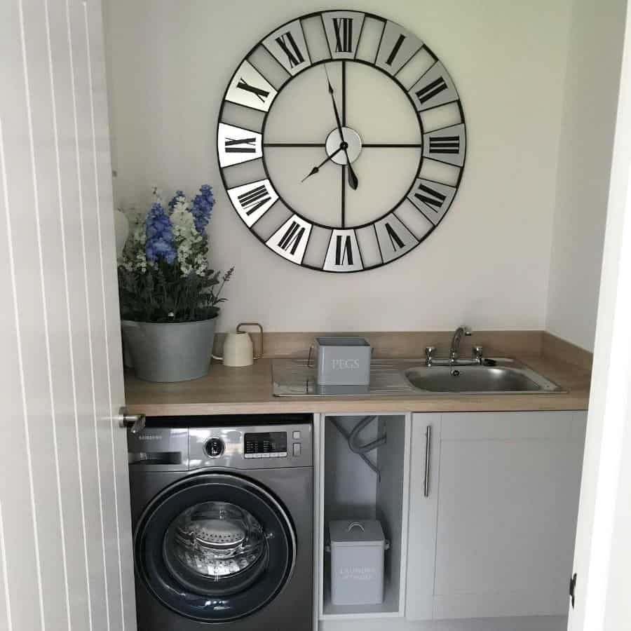 stainless steel laundry room sink ideas our_bellway_plane