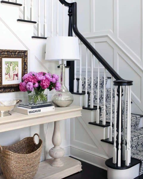Stair Railing Design Idea Inspiration
