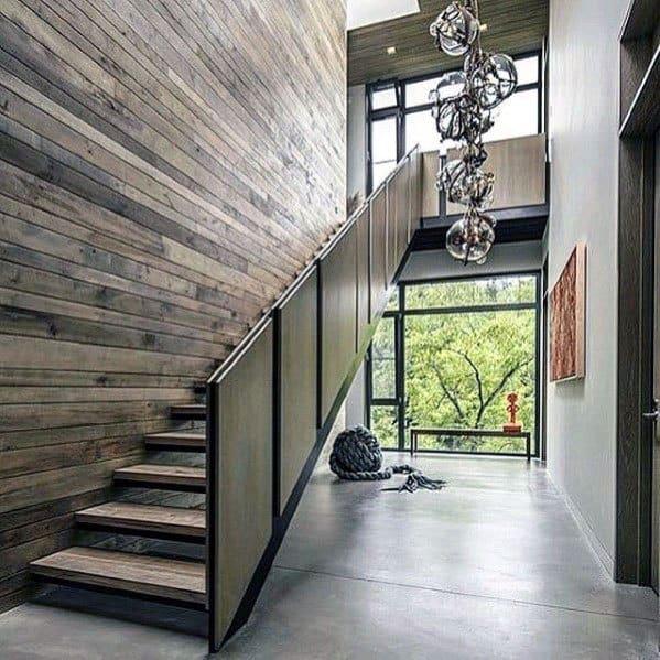 Stair Railing Home Ideas