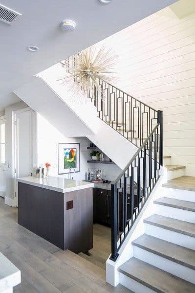 Stair Railing Spectacular Ideas